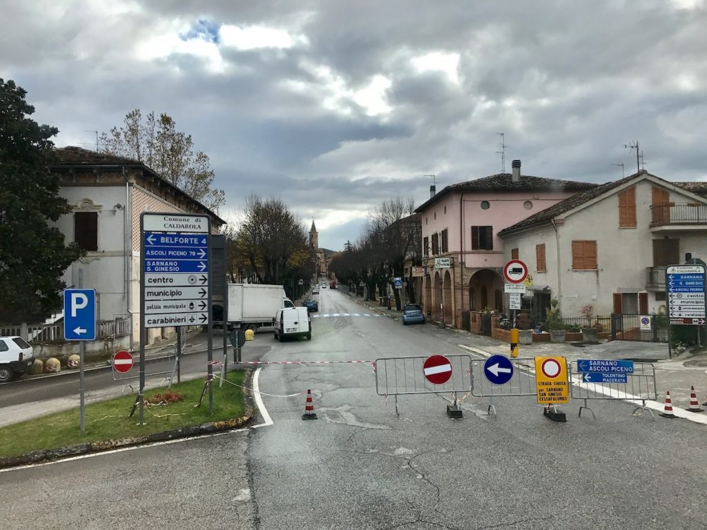 Protezione Civile Calderara Caldarola